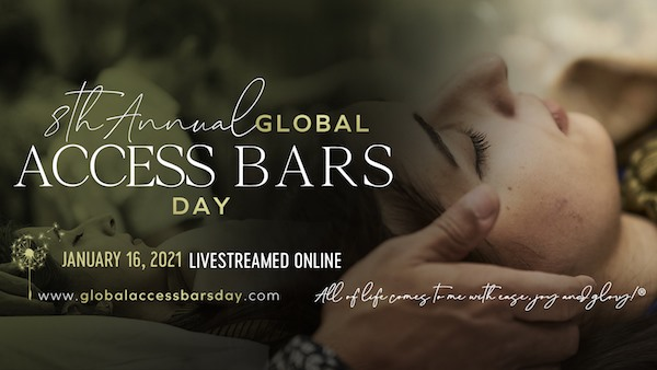 Globális Access Bars nap – Budapesten